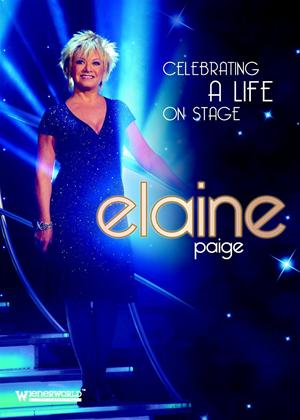 Elaine Paige: Live in Concert: Celebrating 40 Years on Stage Online DVD Rental