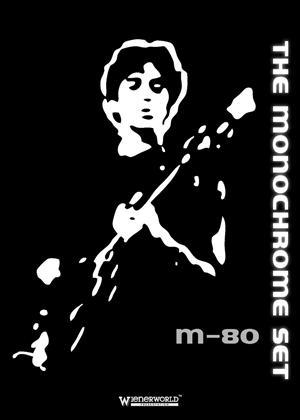 The Monochrome Set: TheM80 Concert Online DVD Rental