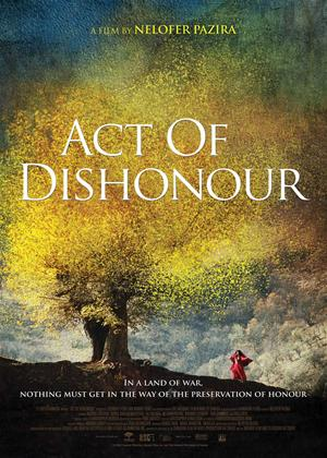 Act of Dishonour Online DVD Rental
