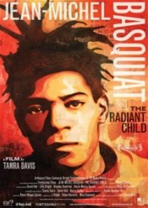 The Radiant Child Online DVD Rental
