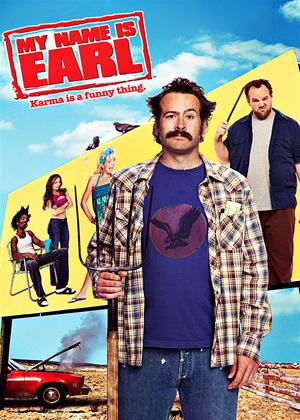 My Name Is Earl Online DVD Rental
