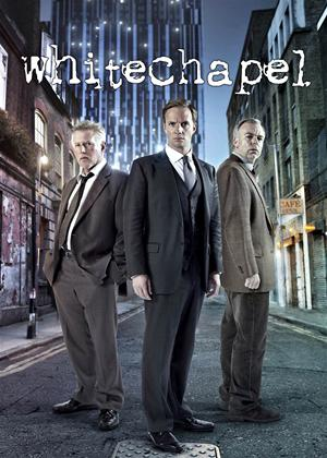 Whitechapel Online DVD Rental