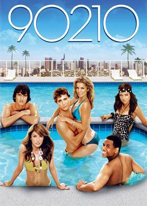 90210 Online DVD Rental