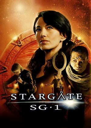 Stargate SG-1 Online DVD Rental