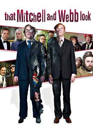 That Mitchell and Webb Look Online DVD Rental