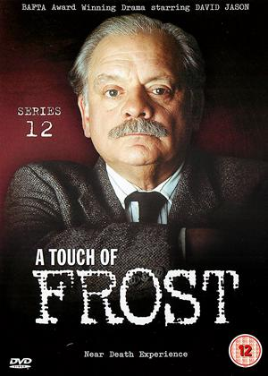 A Touch of Frost: Series 12 Online DVD Rental
