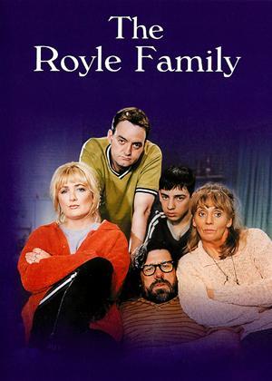 The Royle Family Online DVD Rental