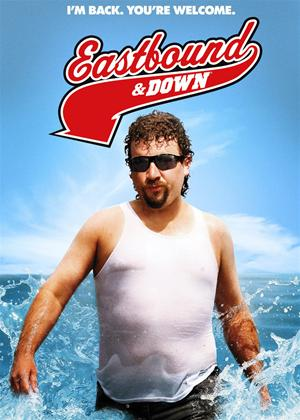 Eastbound and Down Online DVD Rental