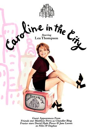 Caroline in the City Online DVD Rental