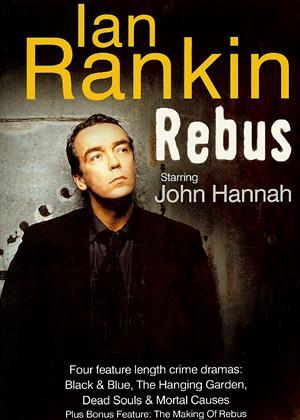 Rebus Online DVD Rental