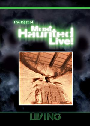 The Best of Most Haunted Live Online DVD Rental