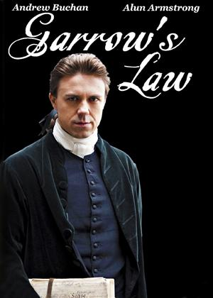 Garrow's Law Online DVD Rental
