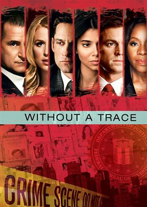 Without a Trace Online DVD Rental