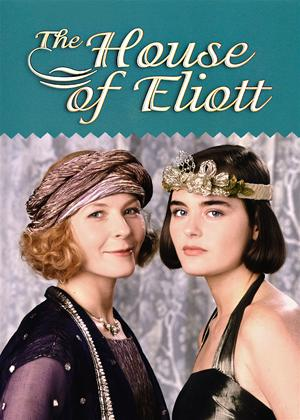 The House of Eliott Online DVD Rental
