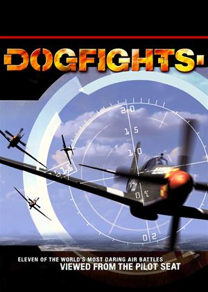 Dogfights Online DVD Rental