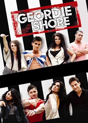 Geordie Shore Online DVD Rental