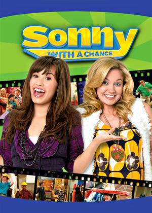 Sonny with a Chance Online DVD Rental