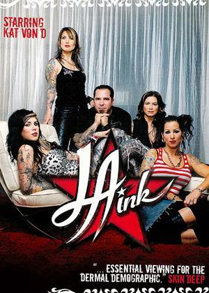 LA Ink Online DVD Rental