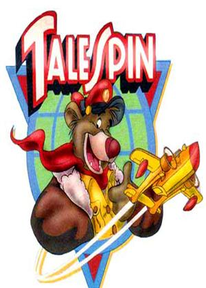 Rent Talespin: Second Collection: Volumes 4-6 Online DVD Rental