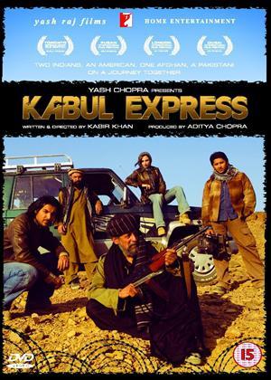 Kabul Express Online DVD Rental