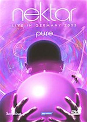 Nektar: Pure: Live in Germany Online DVD Rental