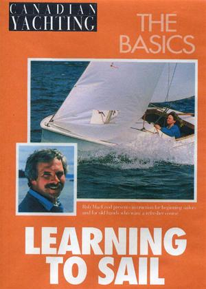 Learning to Sail Online DVD Rental