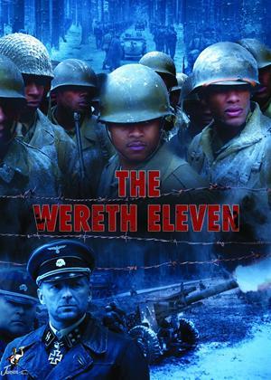Rent The Wereth Eleven Online DVD Rental