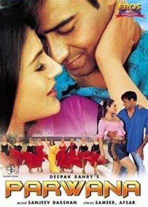 Parwana Online DVD Rental