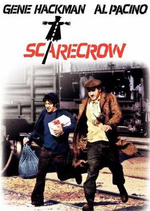 Rent Scarecrow Online DVD Rental