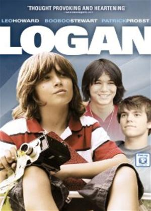 Rent Logan Online DVD Rental