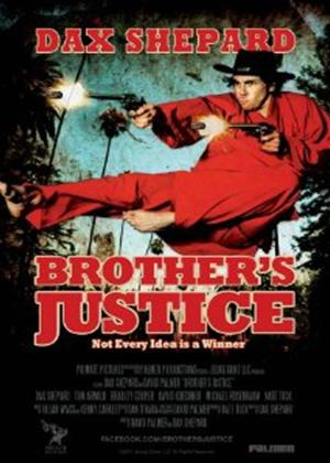 Rent Brother's Justice Online DVD Rental
