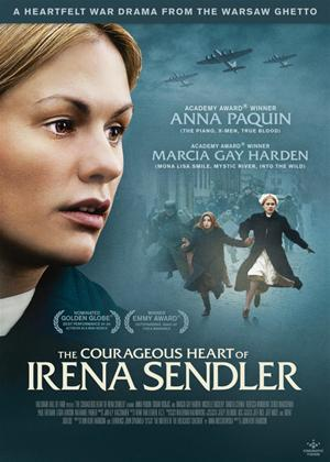 Rent The Courageous Heart of Irena Sendler Online DVD Rental