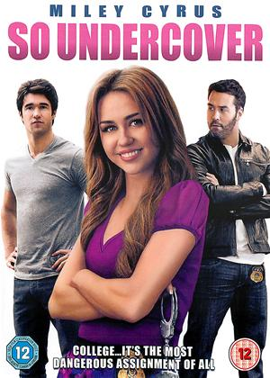 So Undercover Online DVD Rental