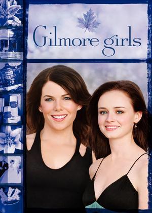 Gilmore Girls Online DVD Rental
