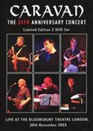 Rent Caravan: The ITV Sessions: Live in Concert Online DVD Rental
