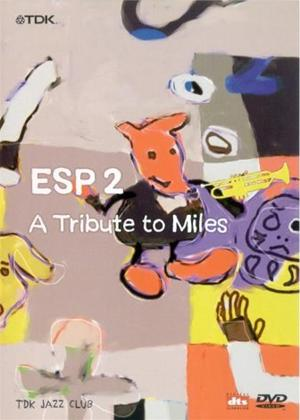 ESP 2: A Tribute to Miles Online DVD Rental