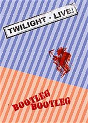 Twilight: Live in Newport Online DVD Rental