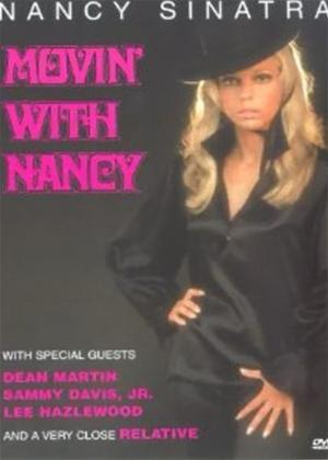Nancy Sinatra: Movin' with Nancy Online DVD Rental