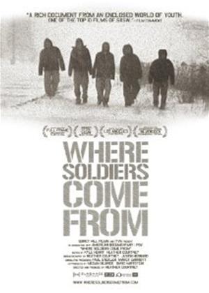 Rent Where Soldiers Come From Online DVD Rental