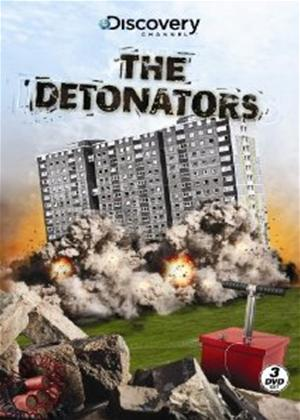 The Detonators Online DVD Rental