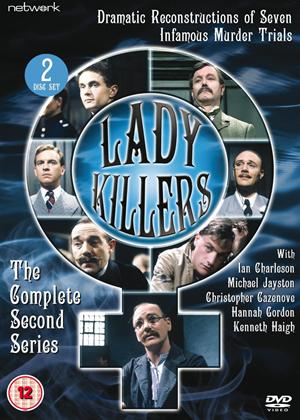 Lady Killers: Series 2 Online DVD Rental