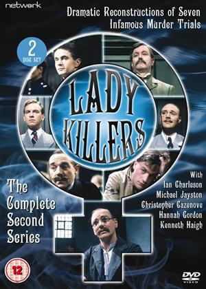 Rent Lady Killers: Series 2 Online DVD Rental