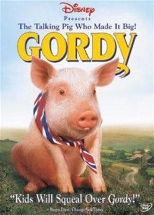 Gordy Online DVD Rental