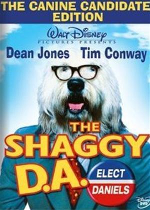 Shaggy D.A. Online DVD Rental