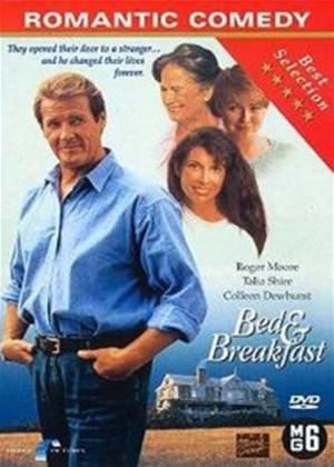 Bed and Breakfast Online DVD Rental