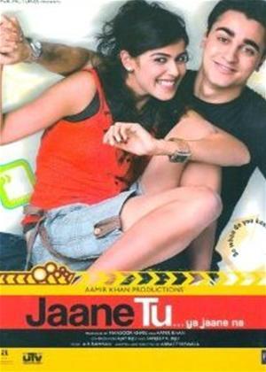 Rent Jaane Tu Ya Jaane Na Online DVD Rental