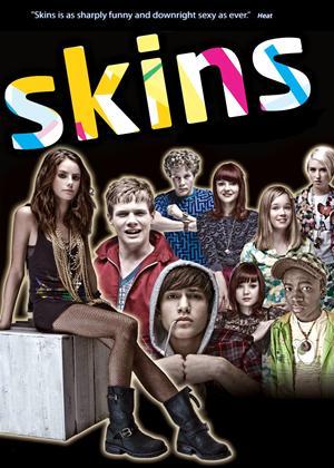 Skins Online DVD Rental