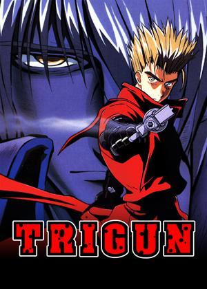 Trigun Online DVD Rental