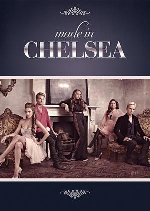 Made in Chelsea Online DVD Rental