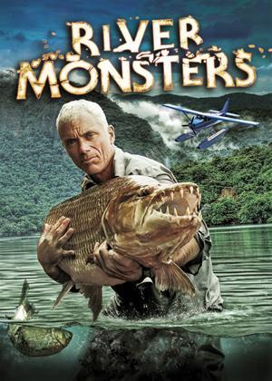 River monsters Online DVD Rental